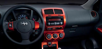 Scion xD Dash Kits